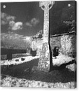 High Cross Acrylic Print