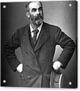 John Burns (1858-1943) Acrylic Print