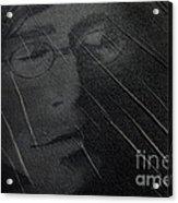 John Lennon Acrylic Print