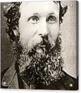 John Muir (1838-1914) Acrylic Print