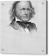 John Wilson (1785-1854) Acrylic Print