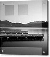 Lake Dillon Acrylic Print