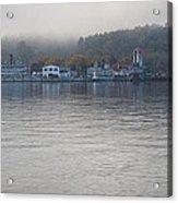 Lake George New York Acrylic Print
