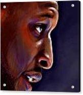 Lamar Acrylic Print