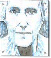 Life Unworthy Of Life Acrylic Print