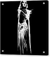 Marlene Acrylic Print