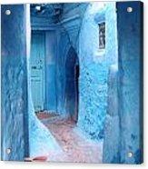 Morocco Acrylic Print