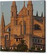 Palma, Majorca, Spain Acrylic Print