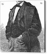 Paul Gustave Dor� Acrylic Print