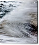 Powerful Acrylic Print