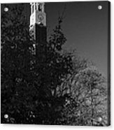 Purdue Bell Tower Acrylic Print