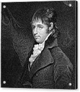 Richard Porson (1759-1808) Acrylic Print