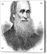 Robert Moffat (1795-1883) Acrylic Print