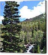 Rocky Mountain National Park2 Acrylic Print