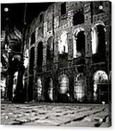 Roman Night Acrylic Print
