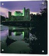 Ross Castle, Killarney, Co Kerry Acrylic Print