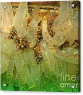 Sea Vase Community Acrylic Print