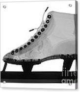 Speed Skate Acrylic Print