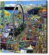 State Fair Acrylic Print