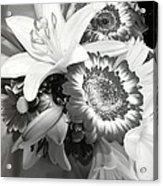 Subterranean Memories 7 Acrylic Print