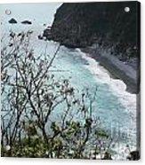 Taiwan Postcard 3 Acrylic Print