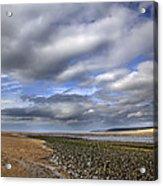 Taw Torridge Estuary Acrylic Print