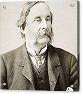 Thomas Higginson (1823-1911) Acrylic Print by Granger