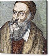 Titian (c1490-1576) Acrylic Print