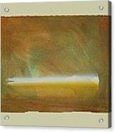 Turner Tide Acrylic Print
