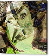 Vanity Acrylic Print