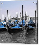 Venice 2 Acrylic Print