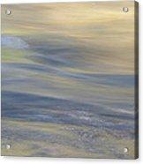 Water Impression 3 Acrylic Print