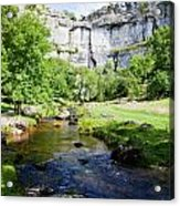 Yorkshire Dales National Park Acrylic Print