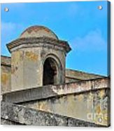 Architectural Series  Acrylic Print