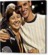 Australian Deaf Games 2012 Acrylic Print