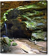 Conkle's Hollow Acrylic Print