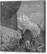 Coleridge: Ancient Mariner Acrylic Print