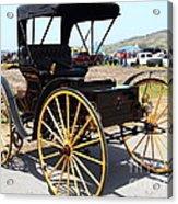1904 Holsman Model 3 Hi-wheeler. 7d15449 Acrylic Print