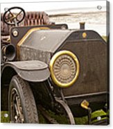 1907 Fiat Tipo 50-60 Hol-tan Acrylic Print