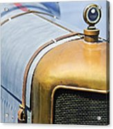 1919 Miller Tnt Grille Acrylic Print