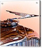 1931 Duesenberg Sj Derham Convertible Sedan Acrylic Print