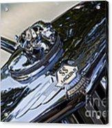 1939 Jaguar Acrylic Print
