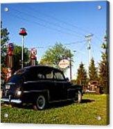 1947 Ford Acrylic Print