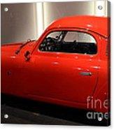 1948 Fiat 1100s - 7d17310 Acrylic Print
