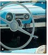 1954 Chevy Flo Abel Acrylic Print