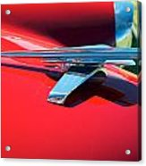1954 Studebaker Acrylic Print