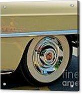 1955 Cadillac 2 Acrylic Print