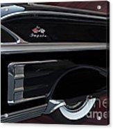 1958 Impala Acrylic Print