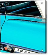 1959 Chevrolet Impala Acrylic Print