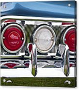 1960 Chevrolet Impala Tail Light Acrylic Print
